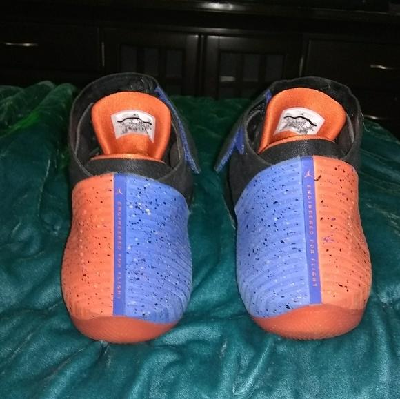 7b749b2caf9 Jordan Shoes | Nike Why Not Zero1 Russell Westbrook Size 10 | Poshmark
